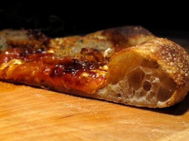 Pizzakruste