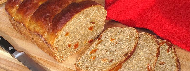 apricot brioche sproutedwheat